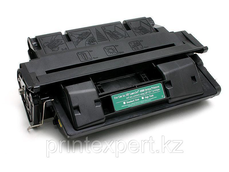 Картридж HP C4127A/8061A/Canon EP-51 (6K) Euro Print Business