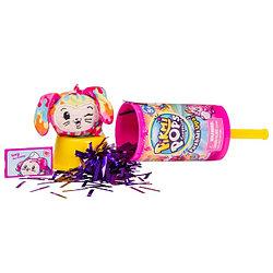 Pikmi Pops 75227P Набор с героем и конфетти Pushmi Ups (в дисплее)