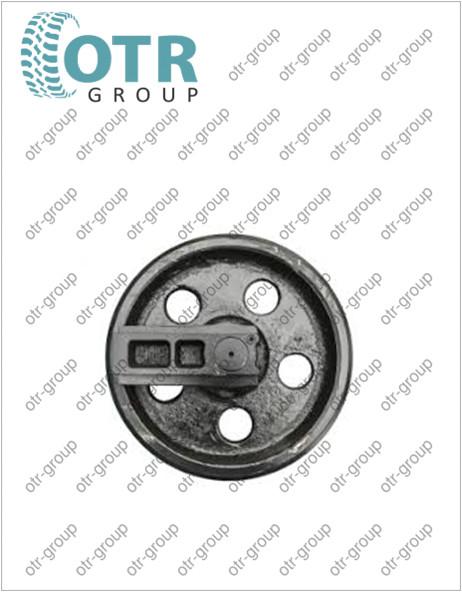 Колесо направляющее KOMATSU PC160LC-7 20Y-30-00320