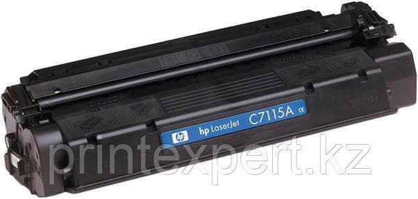 Картридж C7115A/Q2613A/Q2624A/Canon EP-25, фото 2