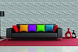 Декоративные гипсовые 3D панели «Сарин», фото 4