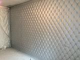 "3D гипсовые панели ""Подушка"" 3D/18 50х50х2,5 см, фото 6"