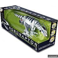 Игрушка робот динозавр WowWee Roboraptor 8095, фото 1