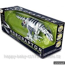Игрушка робот динозавр WowWee Roboraptor 8095