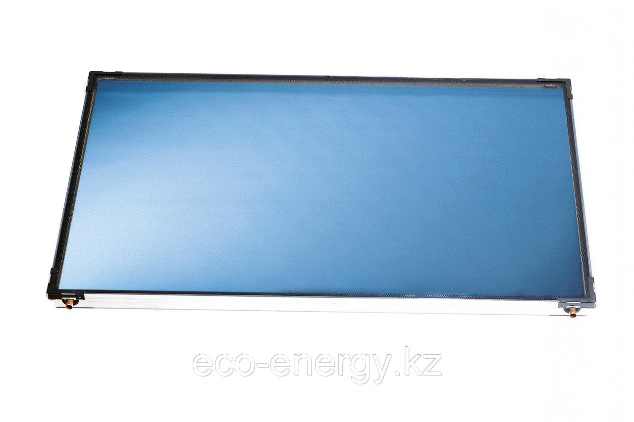 Плоский коллектор EFK-8200N с алюминиевым абсорбером