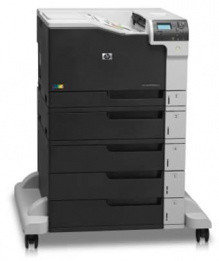 Принтер HP Europe Color LaserJet Enterprise M750xh (D3L10A#B19), фото 2