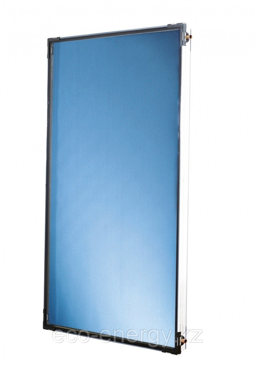 Плоский коллектор EFK-8203 с алюминиевым абсорбером