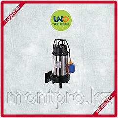 Насос дренажный UNO CUT 1800A(F)  с режущим механизмом для сточных вод