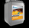 Редукторное масло Газпром CLP-220 20литров