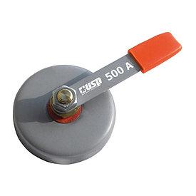 Магнитный контакт сварочного кабеля  МН-09 (500А)