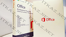 Microsoft Office 2016 professional (pro) plus BOX, фото 2