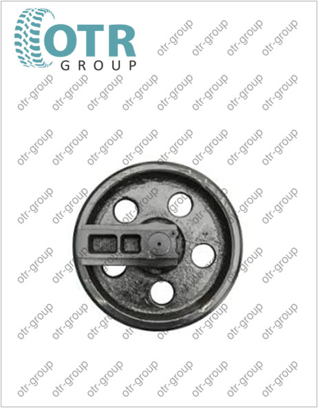 Колесо направляющее KOMATSU D155A-1/2 175-30-00572