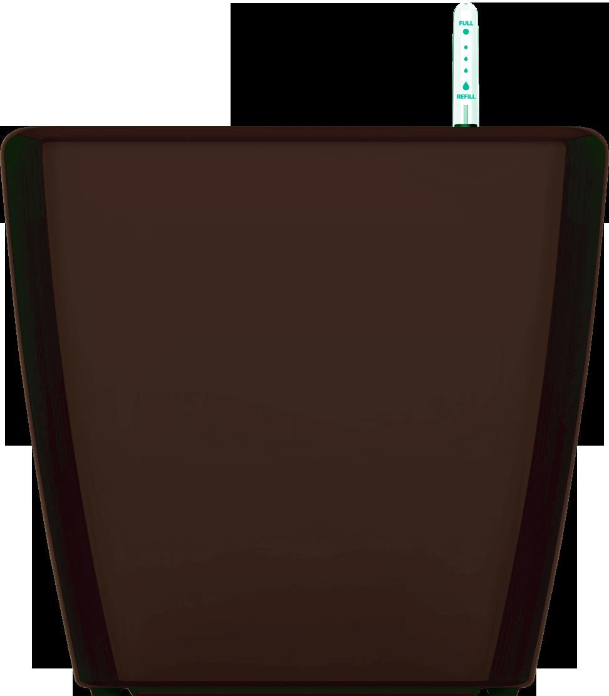 Кашпо с поливом 35х33cmH