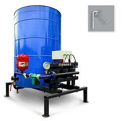 Промышленные водонагреватели для горячего водоснабжения