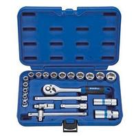Набор инструментов King Roy 22 предмета 22 PCS Combination Set