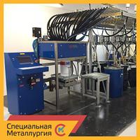 Изготовление оборудования для лакокрасочной промышленности