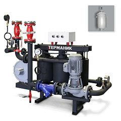 Электрокотлы и нагреватели для технологического теплоснабжения