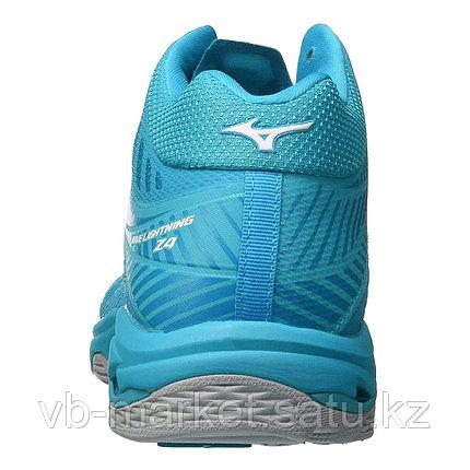 Мужские волейбольные кроссовки MIZUNO WAVE LIGHTNING Z4 MID, фото 2