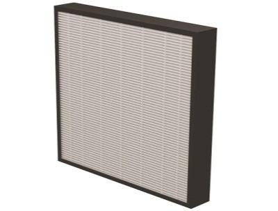 HEPA-фильтр с клеевым сепаратором