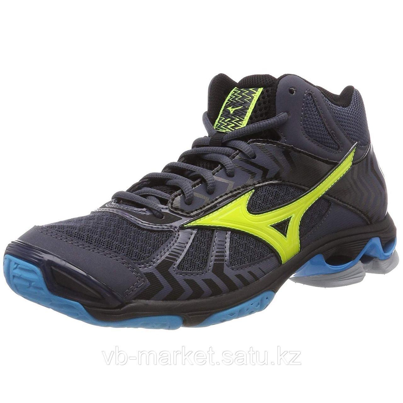 Мужские волейбольные кроссовки MIZUNO WAVE BOLT 7 MID