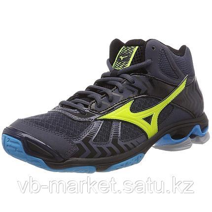 Мужские волейбольные кроссовки MIZUNO WAVE BOLT 7 MID, фото 2