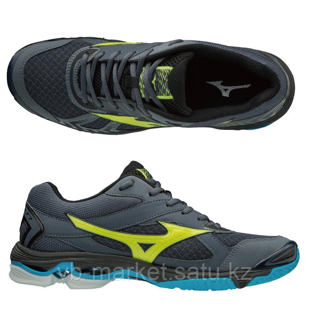 Мужские волейбольные кроссовки MIZUNOWAVE BOLT 7