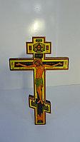 Иконки, Крестики из дерева на заказ