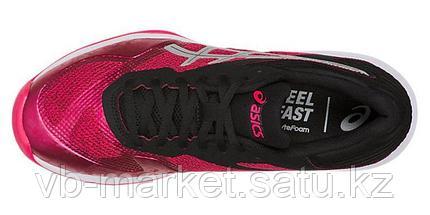 Кроссовки волейбольные женские ASICS NETBURNER BALLISTIC FF, фото 3