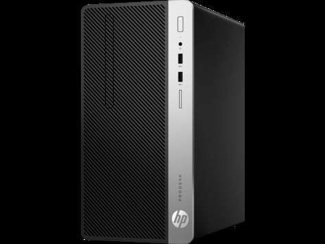 Системный Блок HP 4CZ62EA 400G5MT/GLD310W/i5-8500/8GB/1TB HDD/W10p64/DVD-WR/1yw/R7 430/USBkbd/mouseUSB/DP