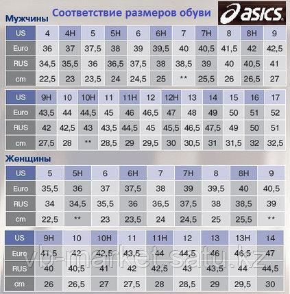 Кроссовки волейбольные мужские ASICS NETBURNER BALLISTIC FF, фото 2