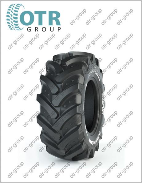 Шины 445/65-22.5 (18-22.5) MAXAM MS909 18PR