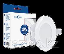 Точечный светильник Eurolight 401-LED-SDL-4-3K