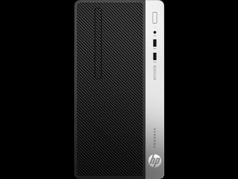 Системный Блок HP 4HR60EA 400G5MT /GLD310W/i5-8500 /4GB/1TB HDD/W10p64 /DVD-WR/1yw/USBkbd/mouseUSB/HDMI