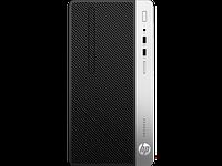 Системный Блок HP 4HR60EA 400G5MT /GLD310W/i5-8500 /4GB/1TB HDD/W10p64 /DVD-WR/1yw/USBkbd/mouseUSB/HDMI, фото 1