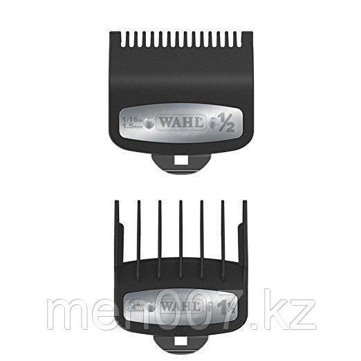 Набор насадок к машинкам Wahl, 1,5 мм и 4,5 мм