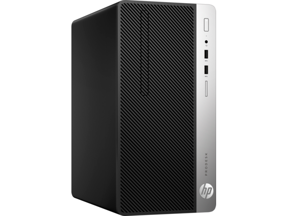 Системный Блок HP 4CZ64EA 400G5MT/GOLDHE/i5-8500/4GB 500GB HDD /DOS/DVD-WR/1yw/USBkbd/mouseUSB V214.7/No 3rPo