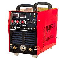 Сварочный полуавтомат ALTECO MIG-250C