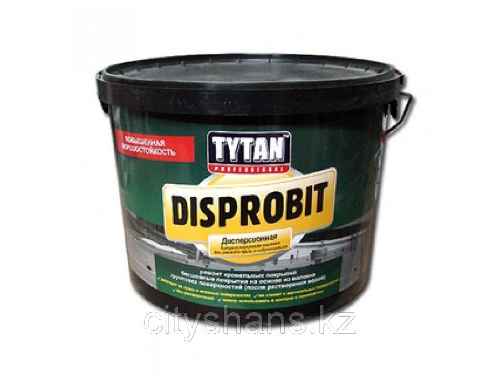 Мастика битумная Титан Диспробит