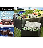 Органайзер для багажника автомобиля с термосумкой EdgeHome, фото 1