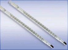 Термометр лабораторный ТЛ-2№2 (0+100*С) стеклянный, ц.д.1, длина 250...320