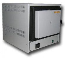 Печь муфельная SNOL 8,2/1100 L (Т=1100°, V=8,2 л, 200х300х133 мм, волокно, m=28 кг, программируемый терморегулятор E5CK