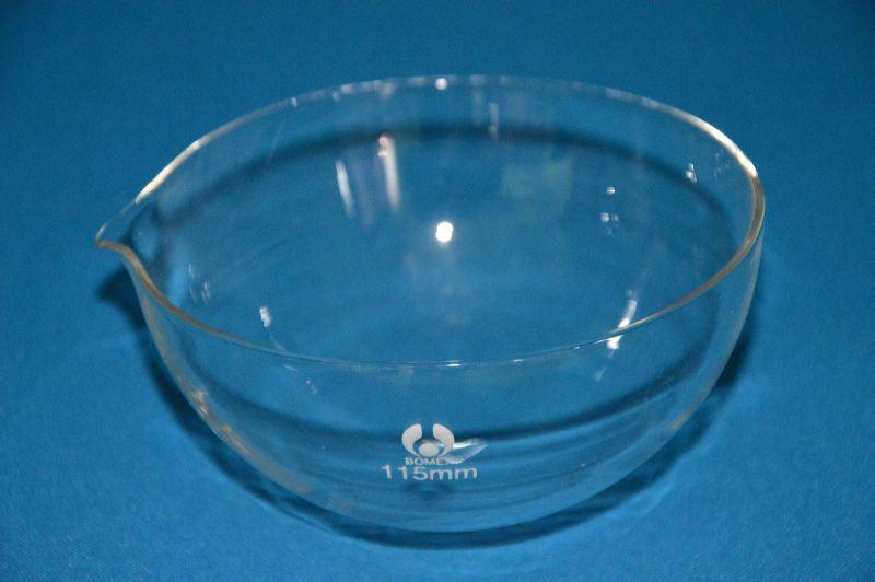 Чашка выпарительная круглодонная ЧВК-2 (320мл; d=115мм) ТС