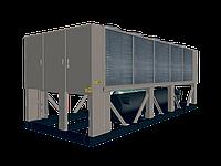 Чиллер MDV AQUA FORCE:LSBLGW600/C (с воздушным охлаждением конденсатора с винтовым компрессором)