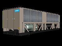 Чиллер MDV AQUA FORCE: LSBLGW1200/C (с воздушным охлаждением конденсатора с винтовым компрессором)