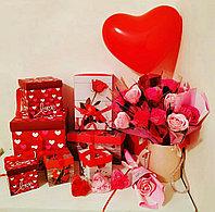 Аксессуары для упаковки подарков, фото 1