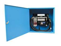 Мобильные ТРК для перекачки дизтоплива Benza-25