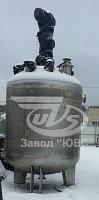 Реактор 10 м3