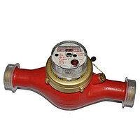 Счётчик горячей воды многоструйный (домовой)М-Т 90 QN 2.5AN Dn20 Sensus(Германия-Словакия)