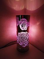 """Светильник - ночник """"Роза"""", фото 1"""