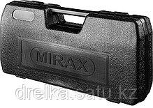 """Набор резьбонарезной трубный №3, MIRAX 28240-H3: 1/2""""-1"""", 4 предмета, фото 3"""